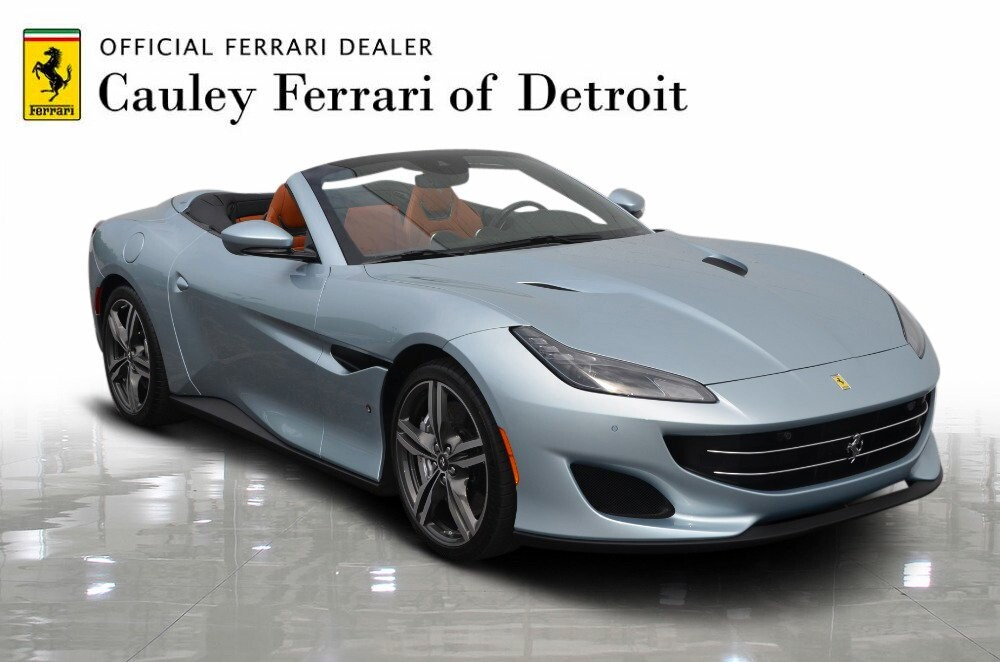 2020 Ferrari  Portofino image _60c7835b1bd965.43562032.jpg