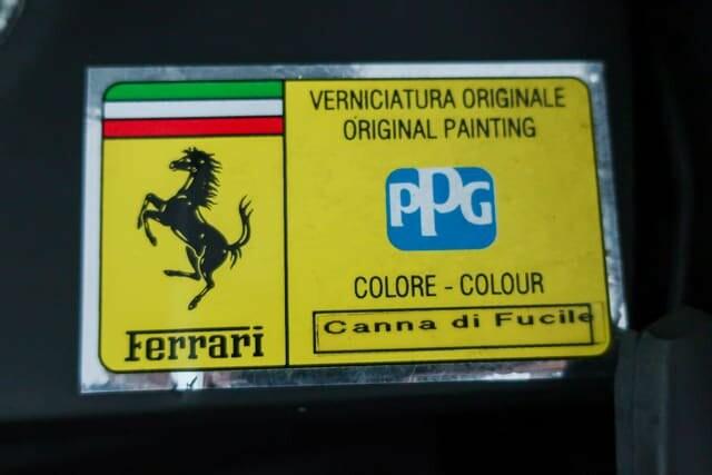 2003 Ferrari 575M Maranello image _60c7b10f2e09b1.53816641.jpg