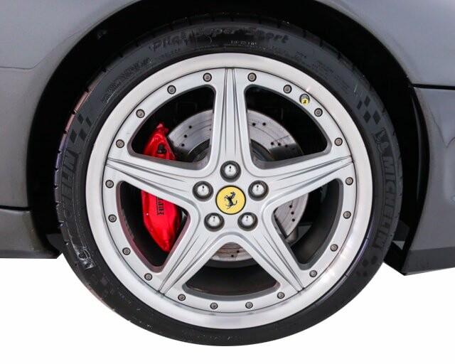 2003 Ferrari 575M Maranello image _60c7b1106e2081.54456852.jpg