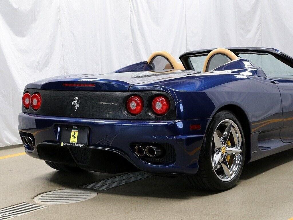 2004 Ferrari 360 Spider image _60c7b77ddf03e8.81539415.jpg