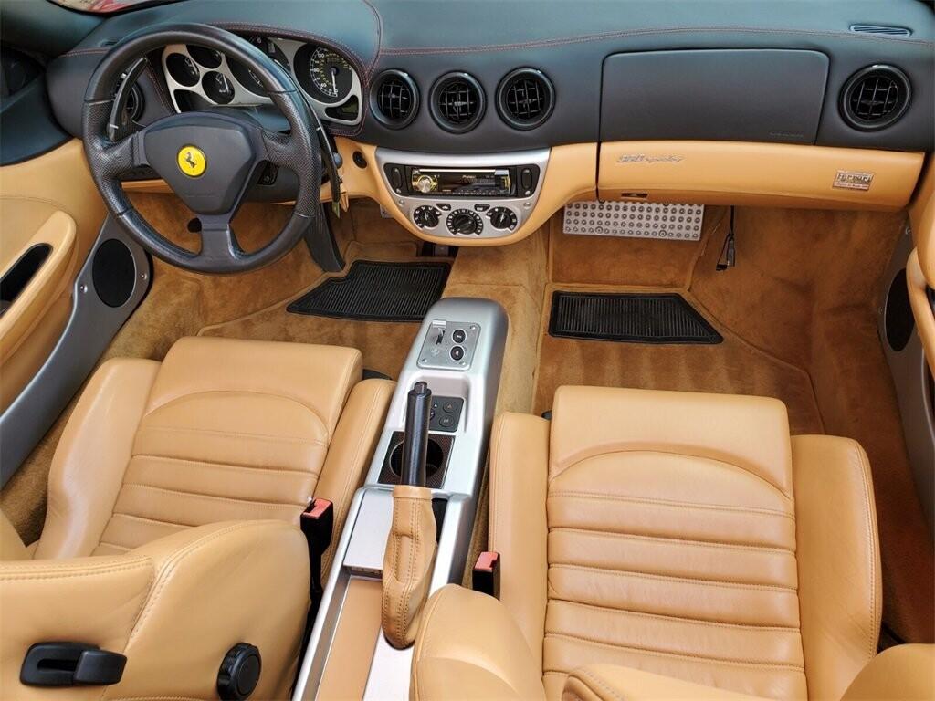 2001 Ferrari 360 Modena image _60c854820bc986.53005518.jpg
