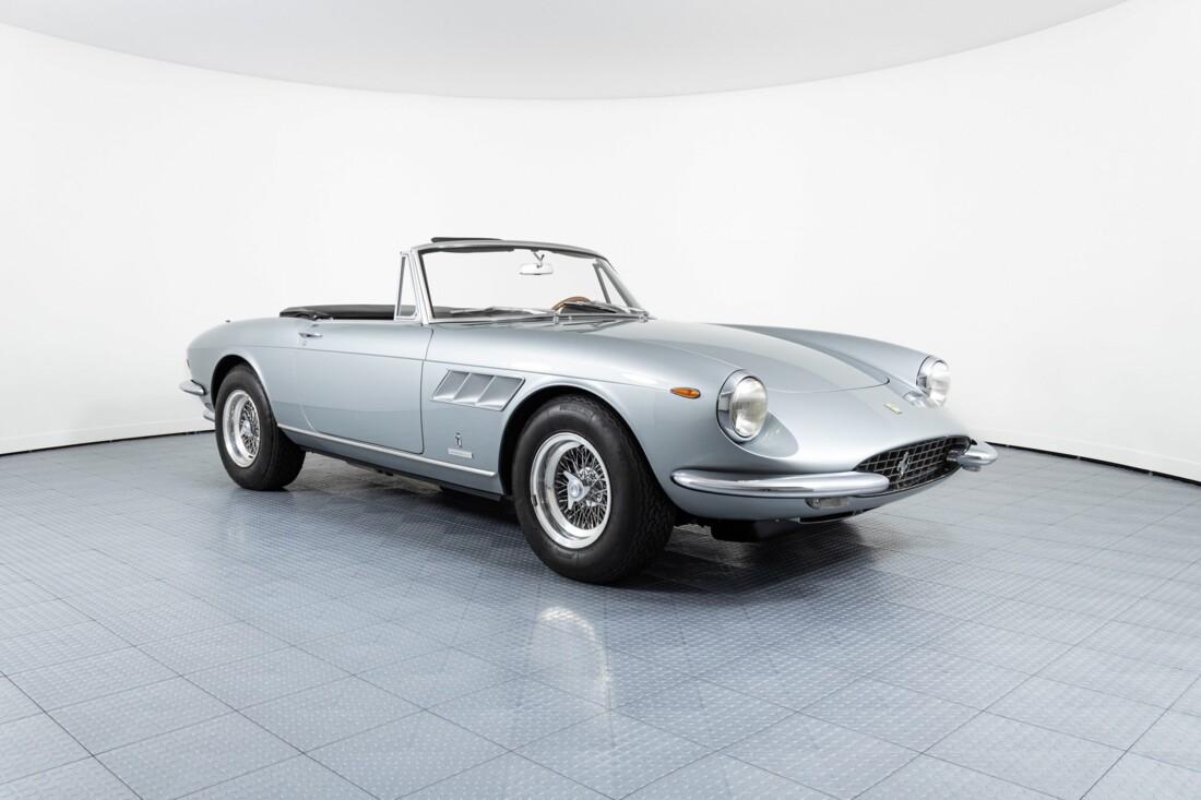 1968 Ferrari 330 GTS image _60c9d73e449b87.56818084.jpg