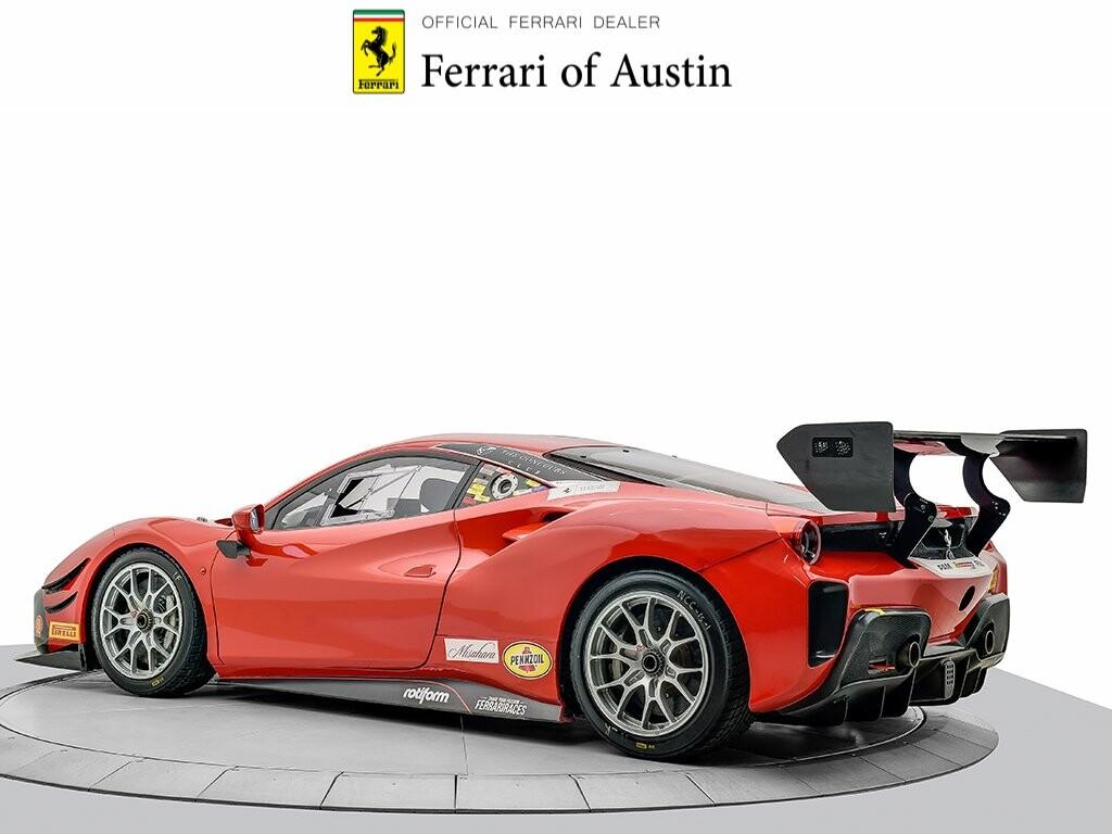 2018 Ferrari 488 Challenge Evo image _60d6d0725b30c7.23739647.jpg