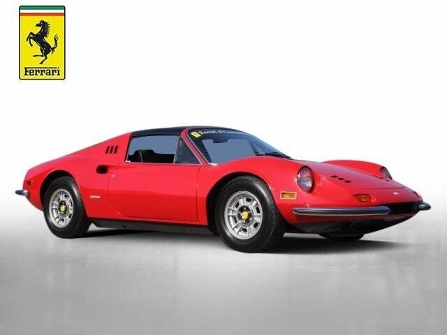 1974 Ferrari Dino 246 GTS image _60f90a4cd47547.70773459.jpg