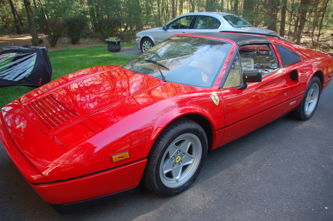 1987 Ferrari 328 GTS image DSC_0068.JPG