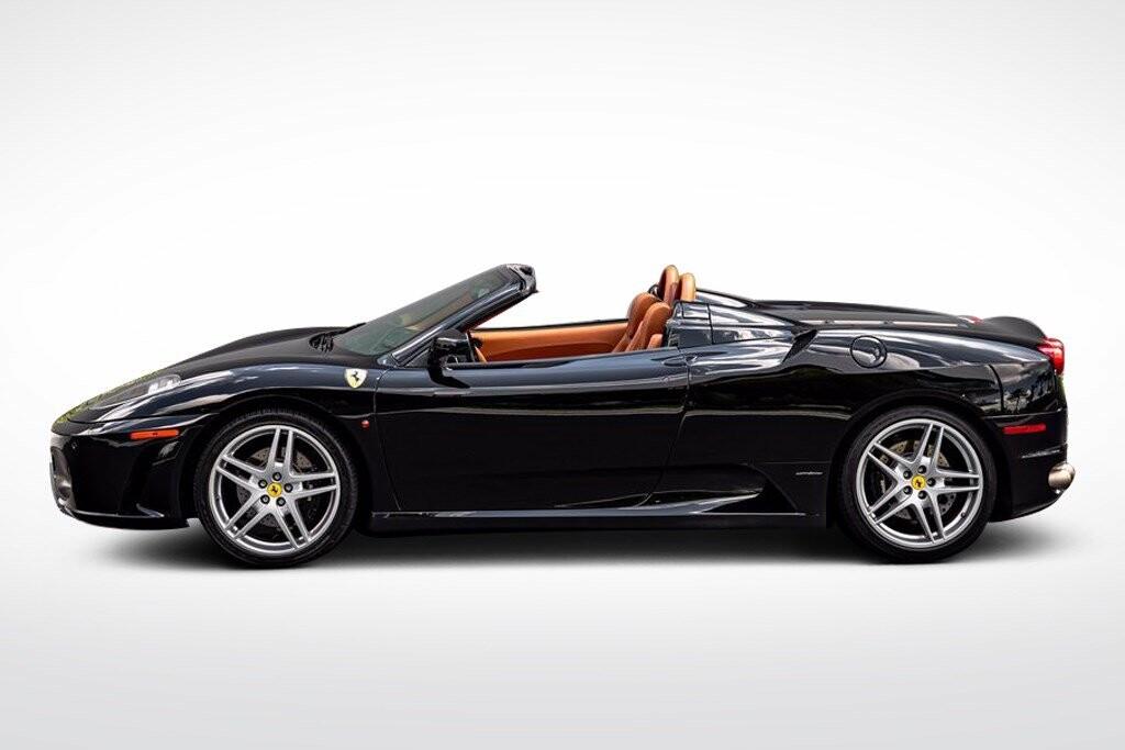 2007 Ferrari F430 Spider image _61064a6ab14580.58105235.jpg