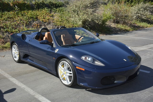 2006 Ferrari F430 Spider image _DP14979.jpg