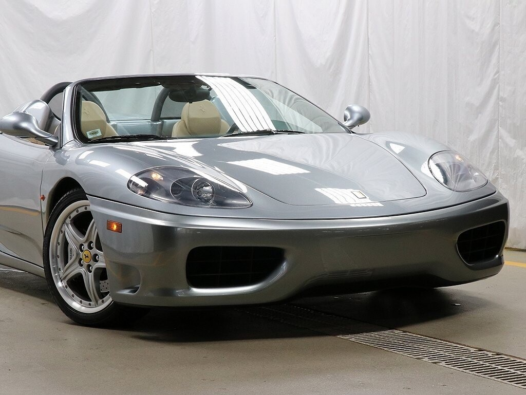 2004 Ferrari 360 Spider image _610ce865d8e711.03795238.jpg