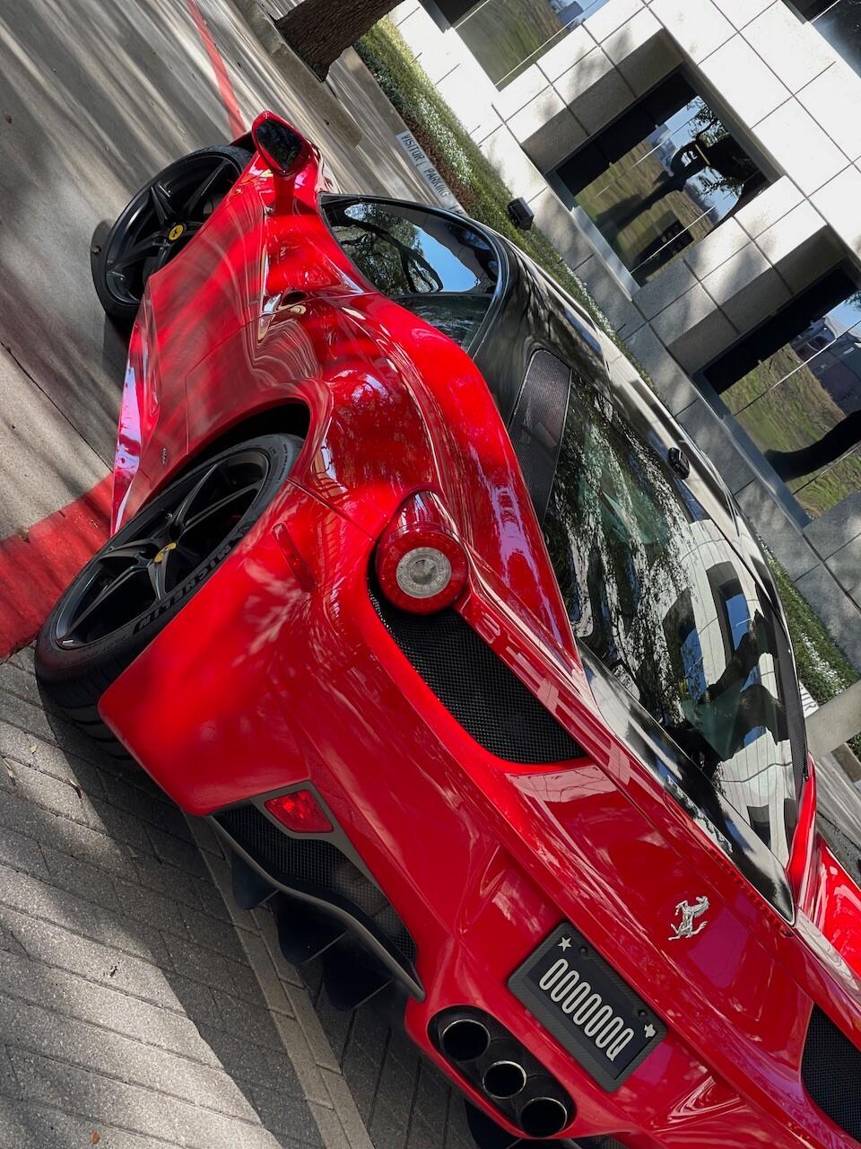 2010 Ferrari  458 Italia image IMG_4558.JPG