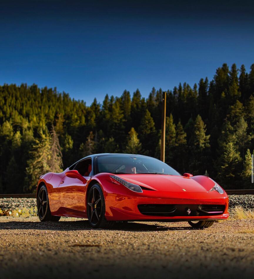 2010 Ferrari  458 Italia image 458 cover.jpeg