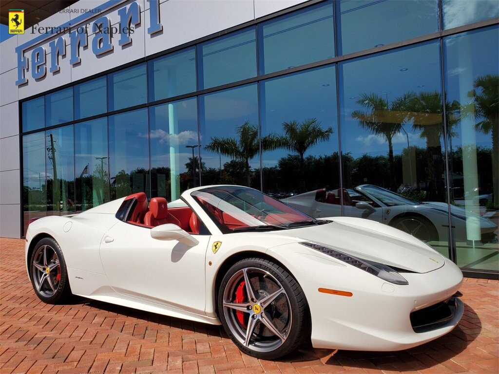 2013 Ferrari 458 Spider image _6118bc6676bf66.86362723.jpg