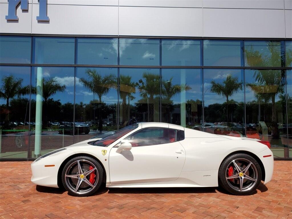 2013 Ferrari 458 Spider image _6118bc6aa319e0.08851321.jpg