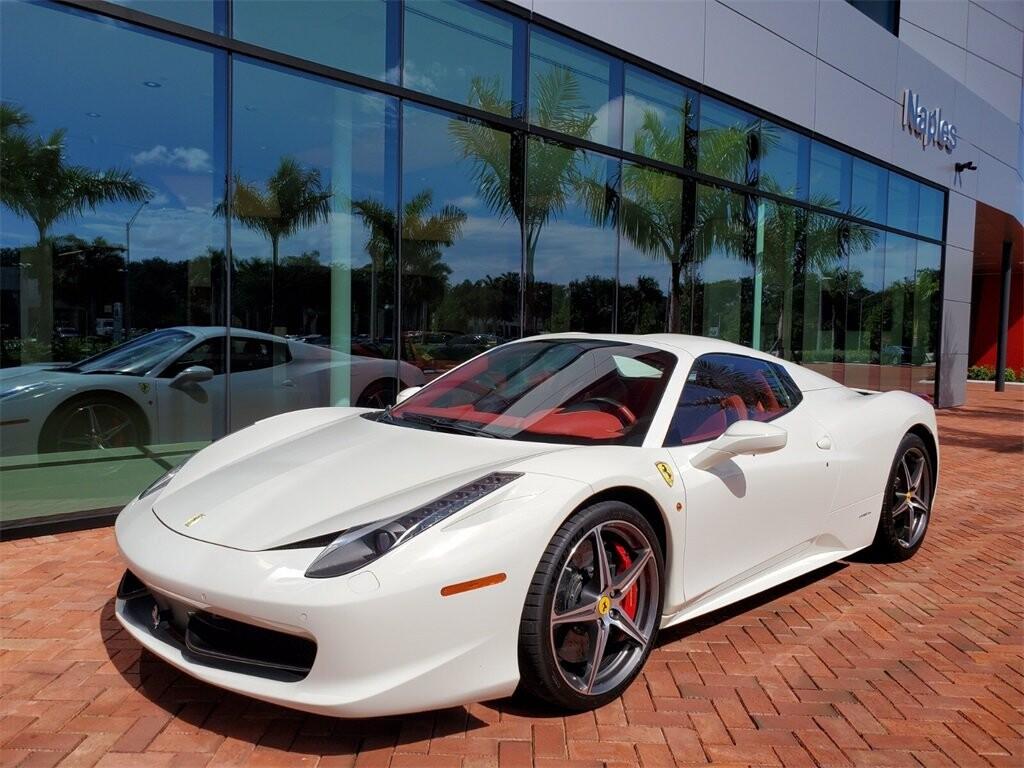 2013 Ferrari 458 Spider image _6118bc6b2499c5.74118097.jpg