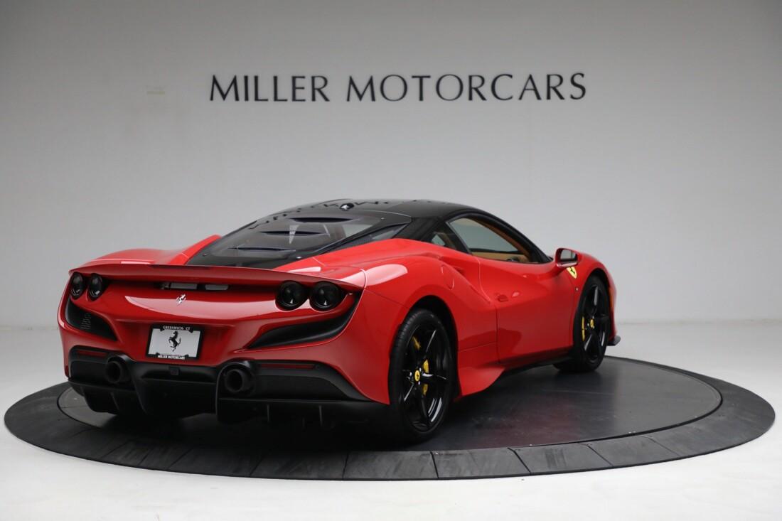 2021 Ferrari F8 Tributo image _611cb2314e76b7.14564845.jpg