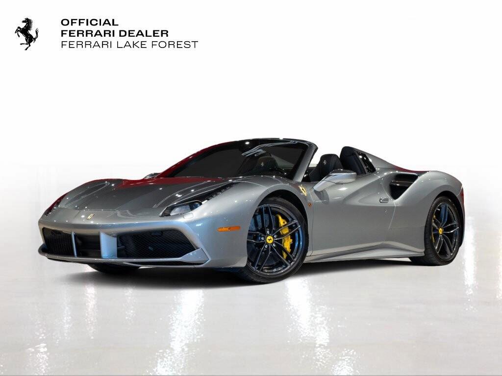 2018 Ferrari 488 Spider image _6120a7379b64a3.41525129.jpg