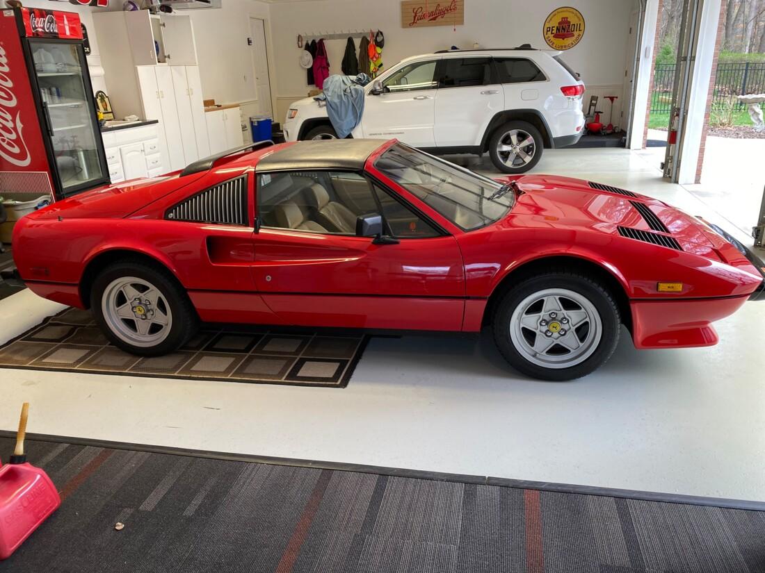 1985 Ferrari 308 GTSi image IMG_1054.JPG