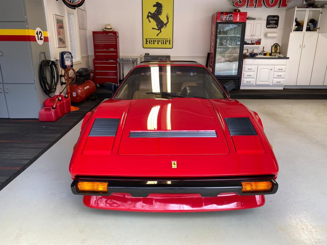 1985 Ferrari 308 GTSi image IMG_1056.JPG