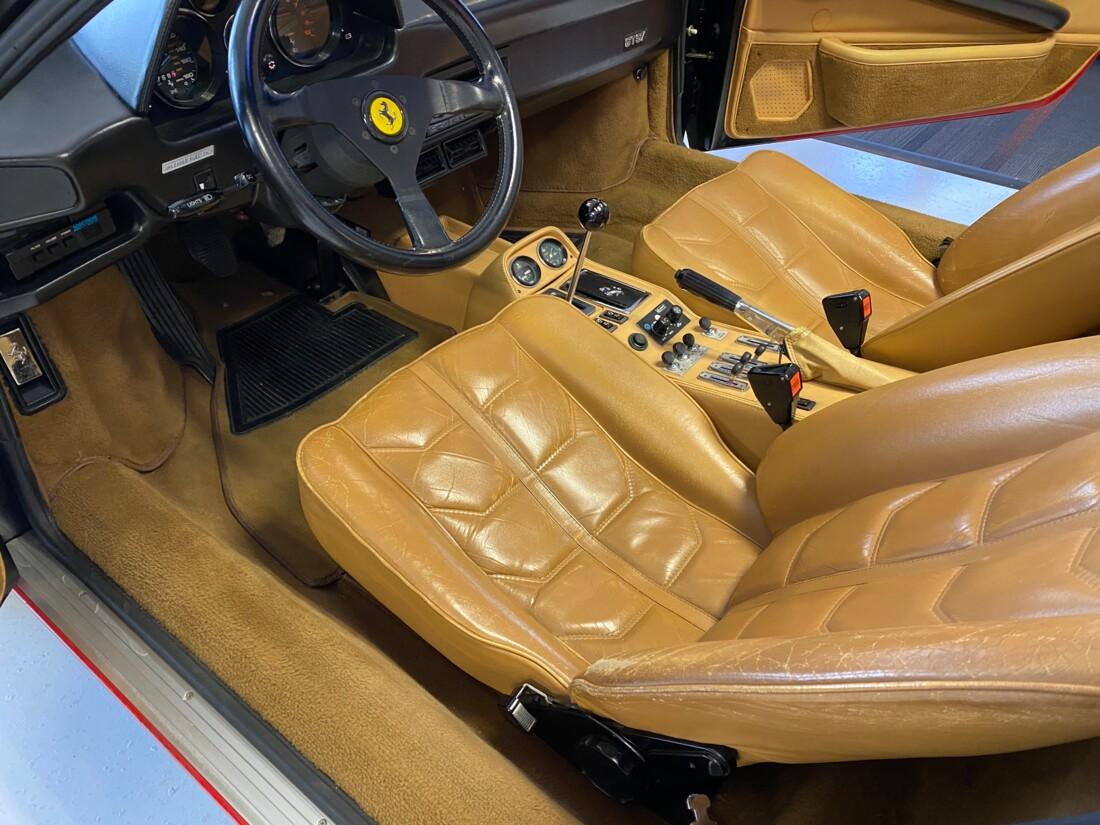 1985 Ferrari 308 GTSi image IMG_1105.JPG
