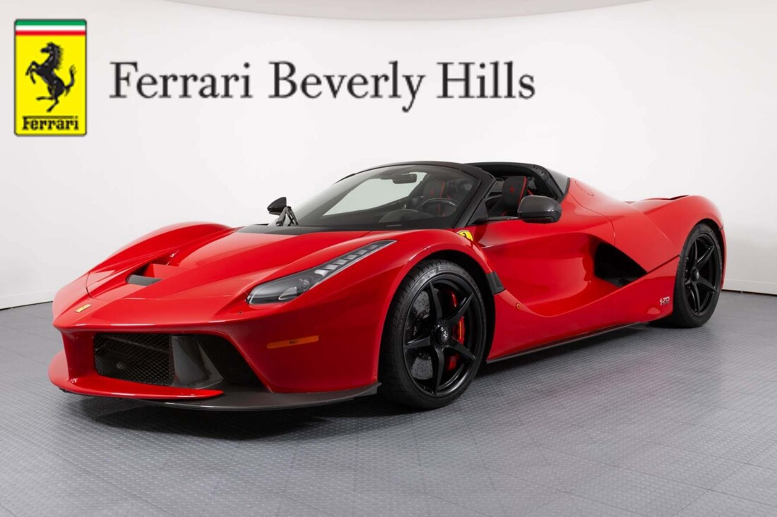 2017 Ferrari La Aperta image _6125eb3aa3c537.96004816.jpg