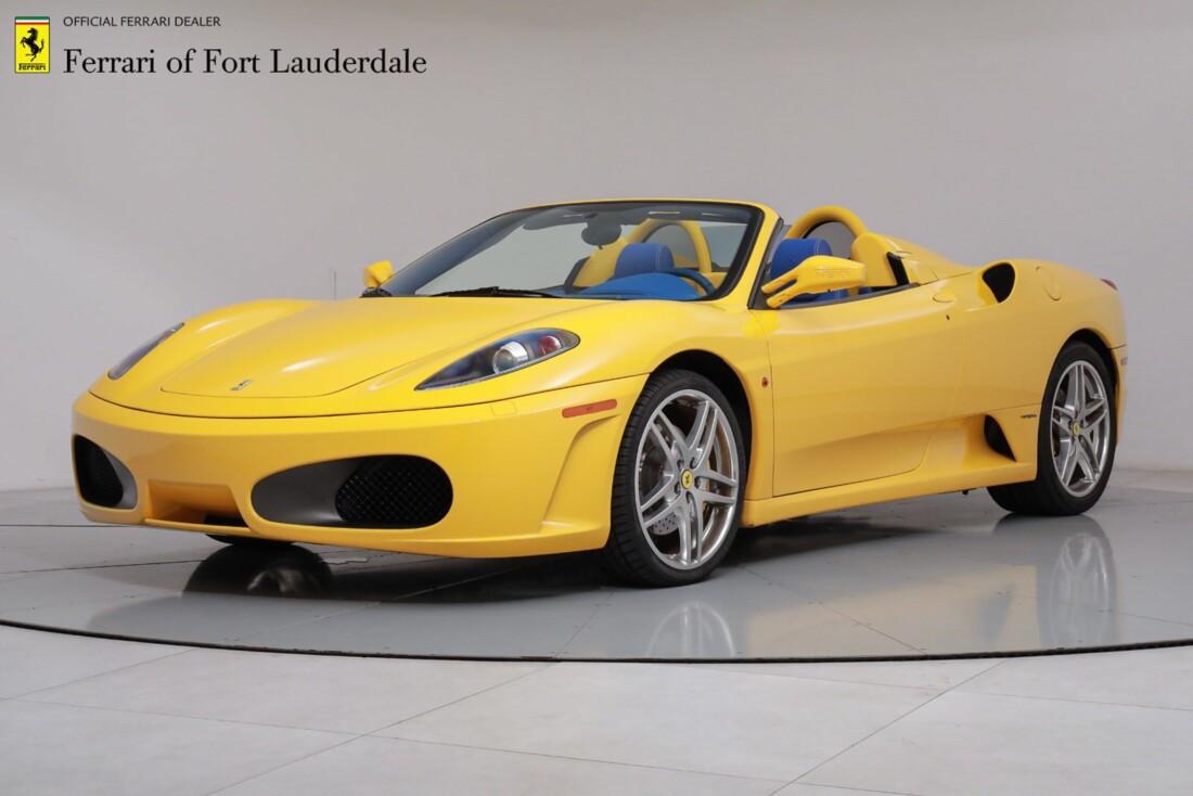 2006 Ferrari F430 Spider image _61288df5369e78.09852822.jpg