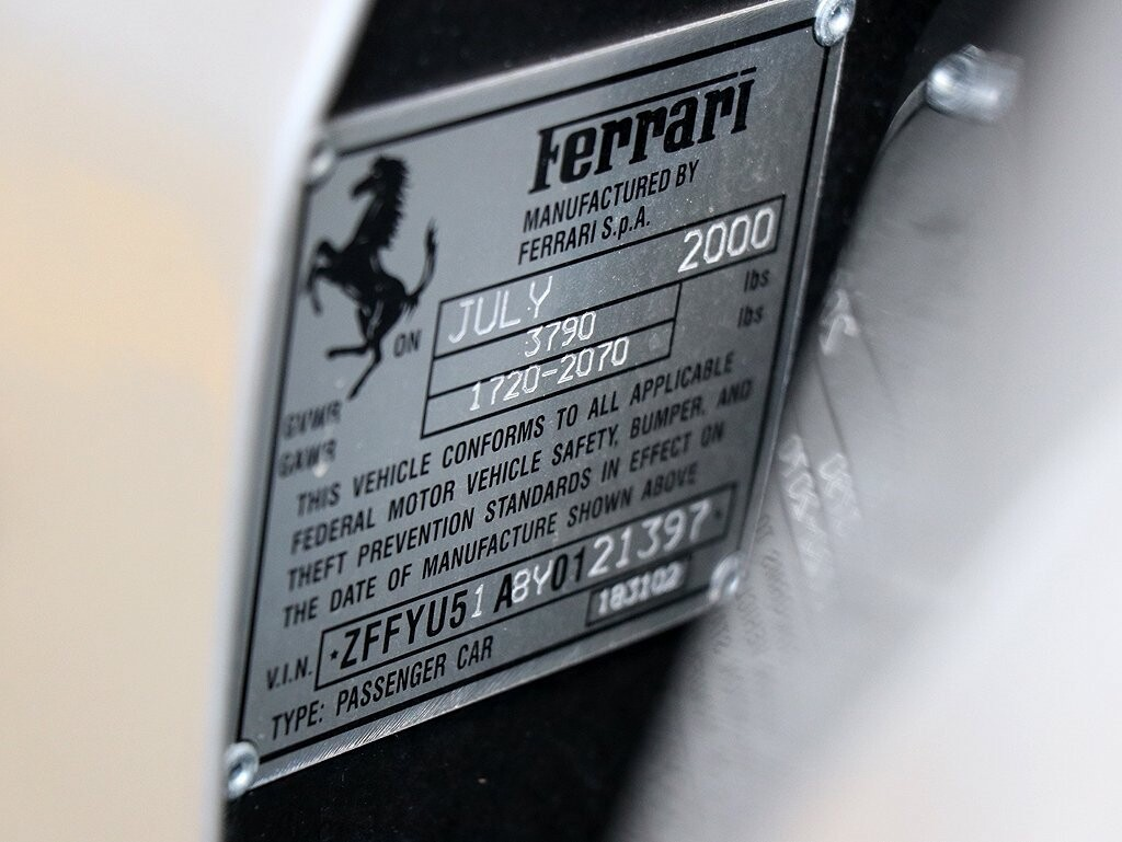2000 Ferrari 360 Modena image _6130769716eae5.81788413.jpg