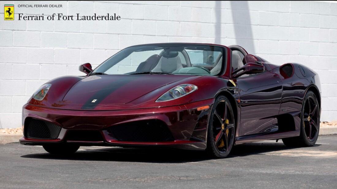 2009 Ferrari Scuderia Spider 16M image _6131c90a634a63.12802892.jpg