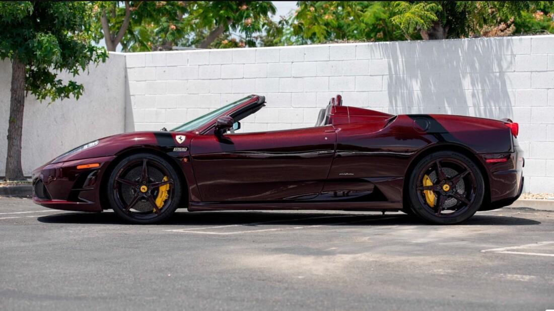 2009 Ferrari Scuderia Spider 16M image _6131c90b2afec0.10505640.jpg