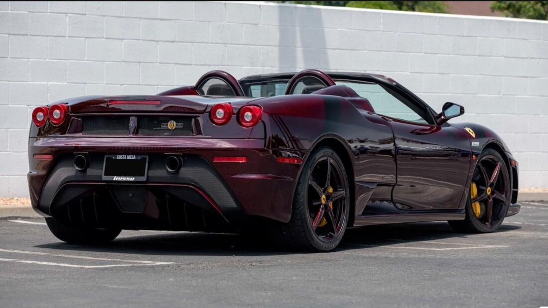 2009 Ferrari Scuderia Spider 16M image _6131c90be822b3.13635521.jpg