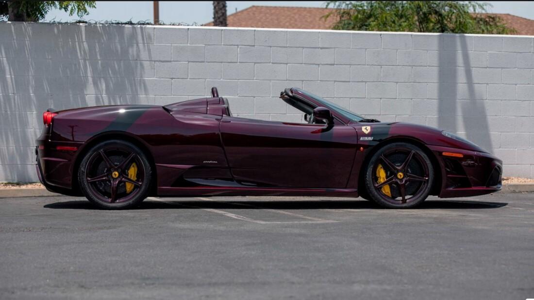 2009 Ferrari Scuderia Spider 16M image _6131c90f27cba7.29217655.jpg