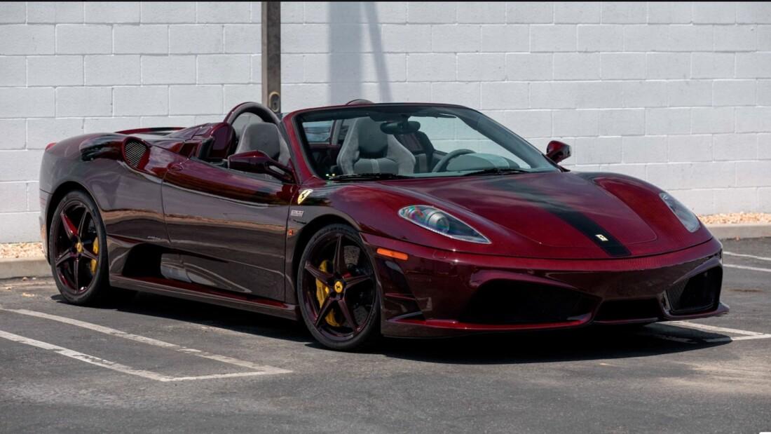 2009 Ferrari Scuderia Spider 16M image _6131c91f264f94.39838829.jpg