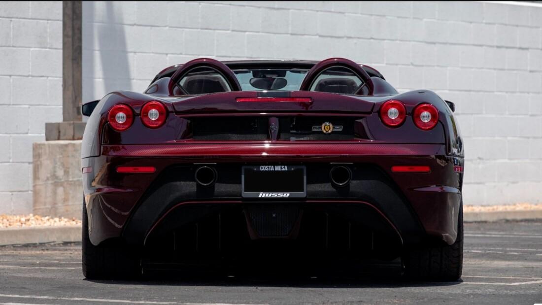2009 Ferrari Scuderia Spider 16M image _6131c920197bb4.98864230.jpg