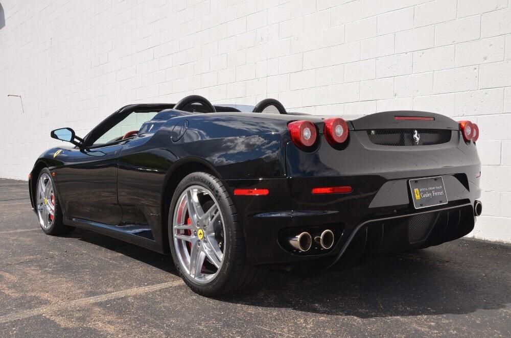 2006 Ferrari F430 Spider image _613da5a1c35716.65273417.jpg