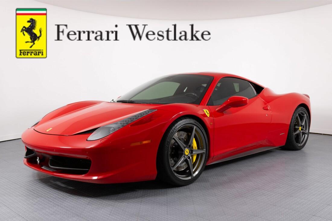 2014 Ferrari  458 Italia image _6148317446e9f8.61624584.jpg