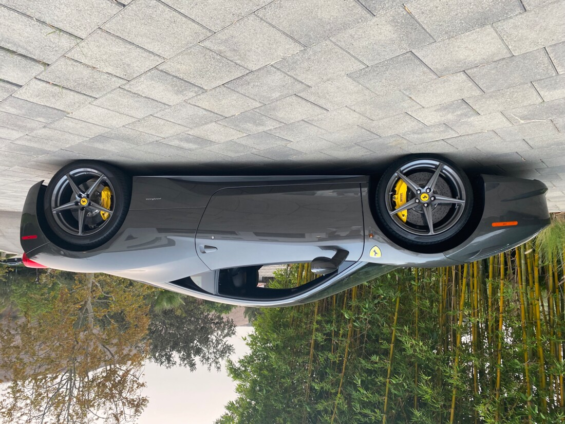 2015 Ferrari 458 Spider image IMG_3233.jpeg