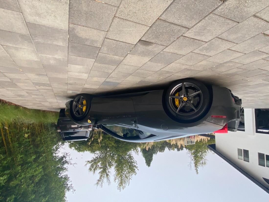 2015 Ferrari 458 Spider image IMG_3229.jpeg