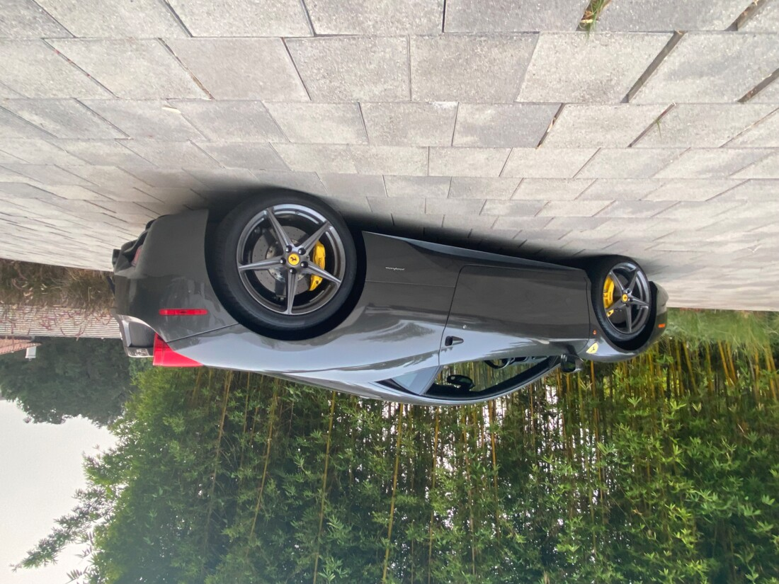 2015 Ferrari 458 Spider image IMG_3232.jpeg