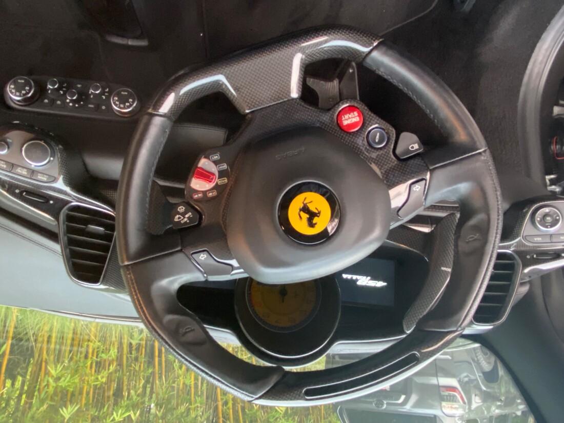 2015 Ferrari 458 Spider image IMG_3247.jpeg