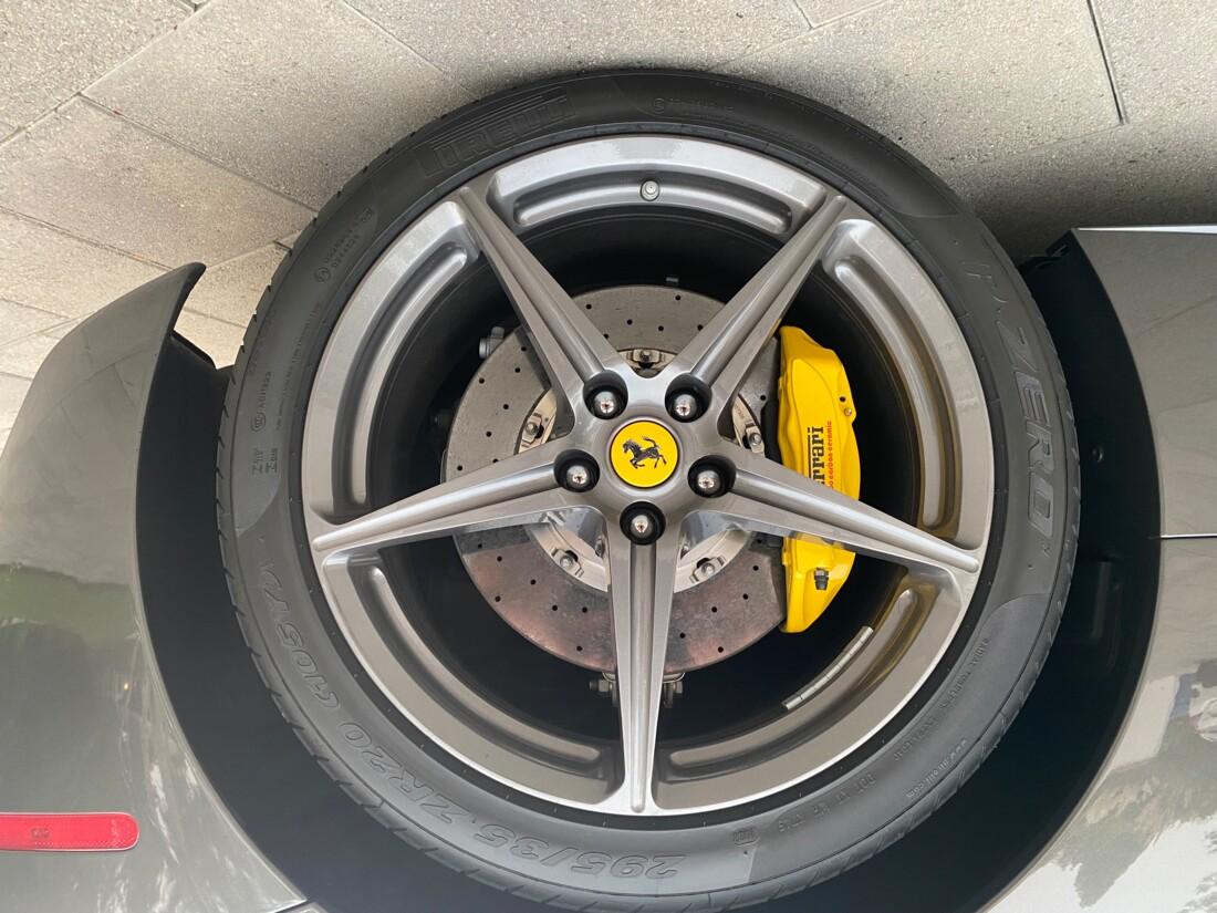 2015 Ferrari 458 Spider image IMG_3236.jpeg