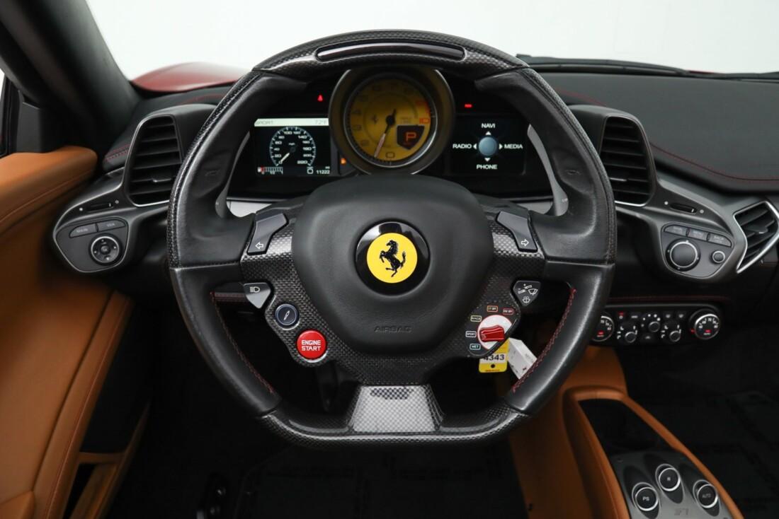 2013 Ferrari 458 Spider image _61540fd007f873.34589905.jpg