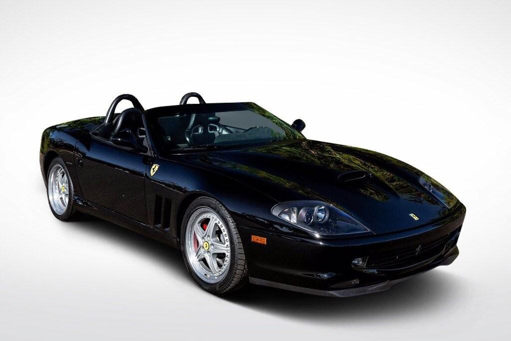 2001 Ferrari 550 Barchetta Pininfarina image _615d5aa155acd9.22086637.jpg