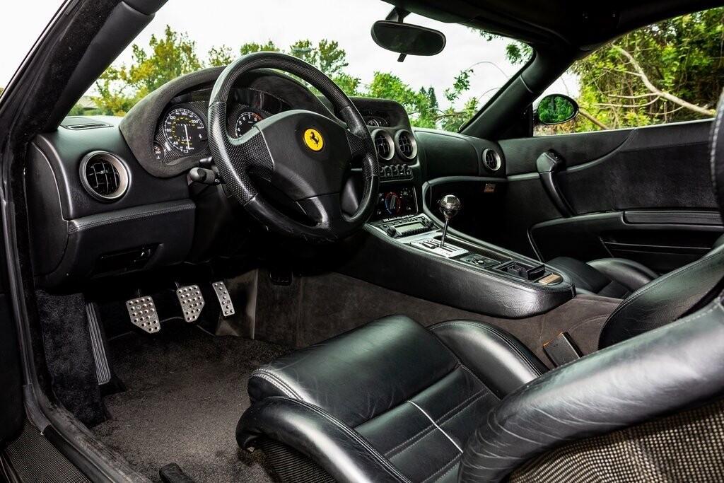 2001 Ferrari 550 Barchetta Pininfarina image _615d5aa25793d6.47124755.jpg