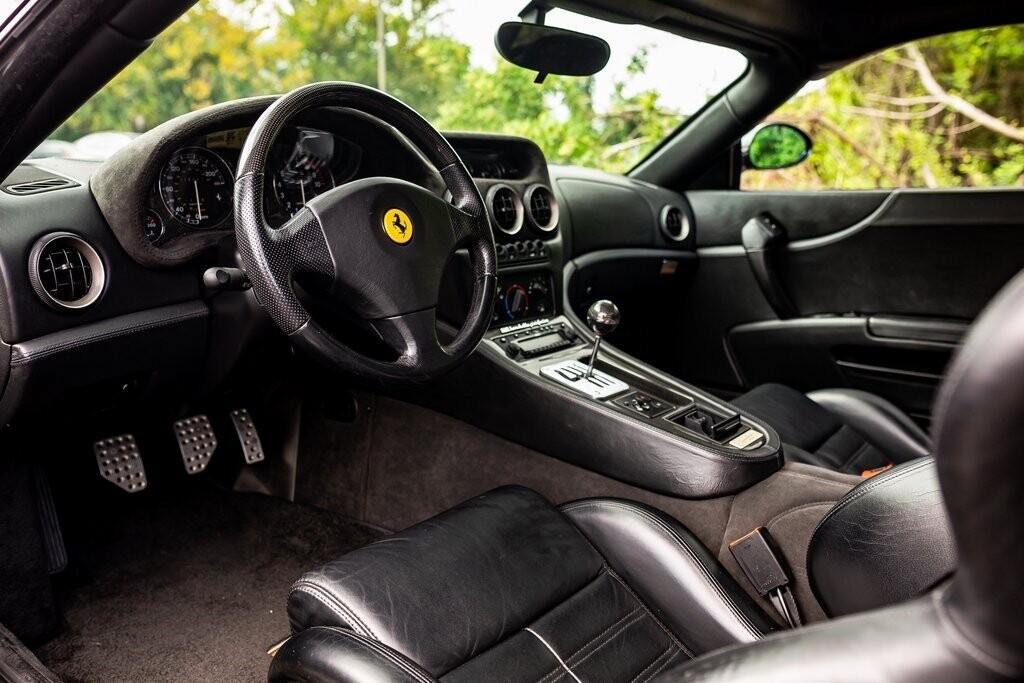 2001 Ferrari 550 Barchetta Pininfarina image _615d5abe098385.23326066.jpg