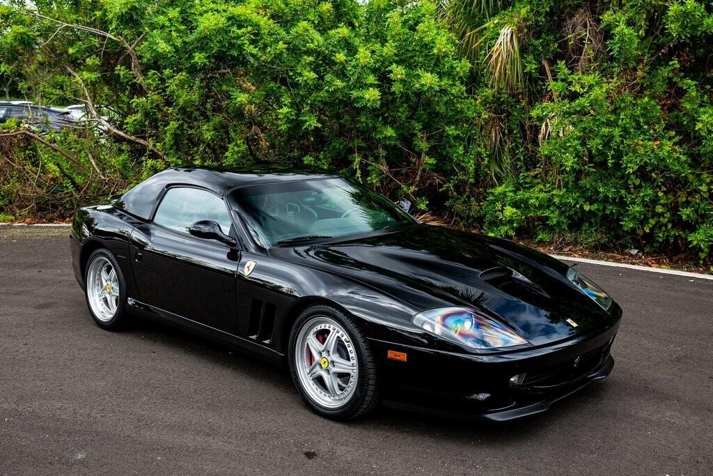 2001 Ferrari 550 Barchetta Pininfarina image _615d5abfc18462.19036386.jpg
