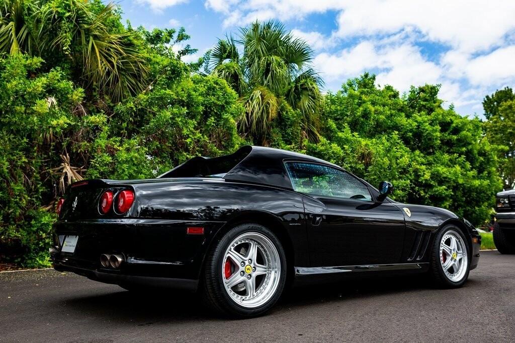 2001 Ferrari 550 Barchetta Pininfarina image _615d5ac412fe92.73356302.jpg