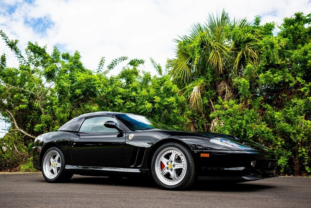 2001 Ferrari 550 Barchetta Pininfarina image _615d5ac9f329e3.51885455.jpg