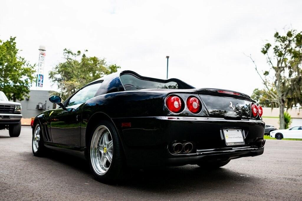 2001 Ferrari 550 Barchetta Pininfarina image _615d5aca75c759.26583125.jpg