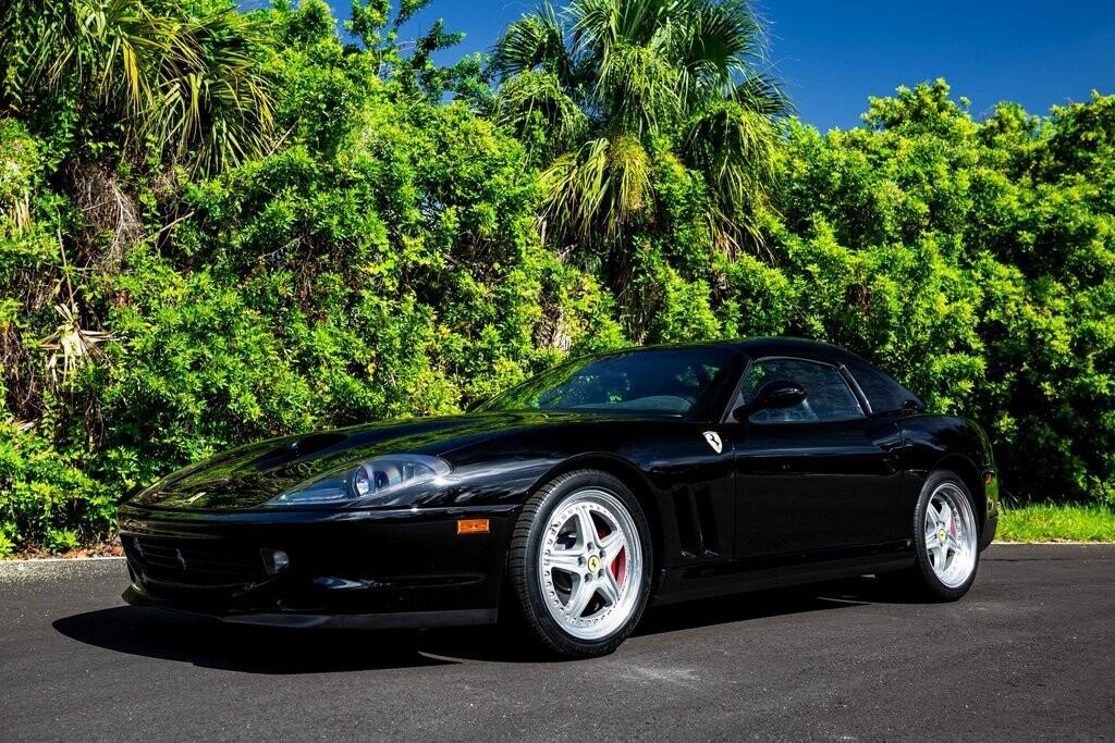 2001 Ferrari 550 Barchetta Pininfarina image _615d5acb50c837.28114780.jpg