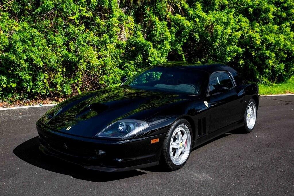 2001 Ferrari 550 Barchetta Pininfarina image _615d5acbae8ae8.00211615.jpg