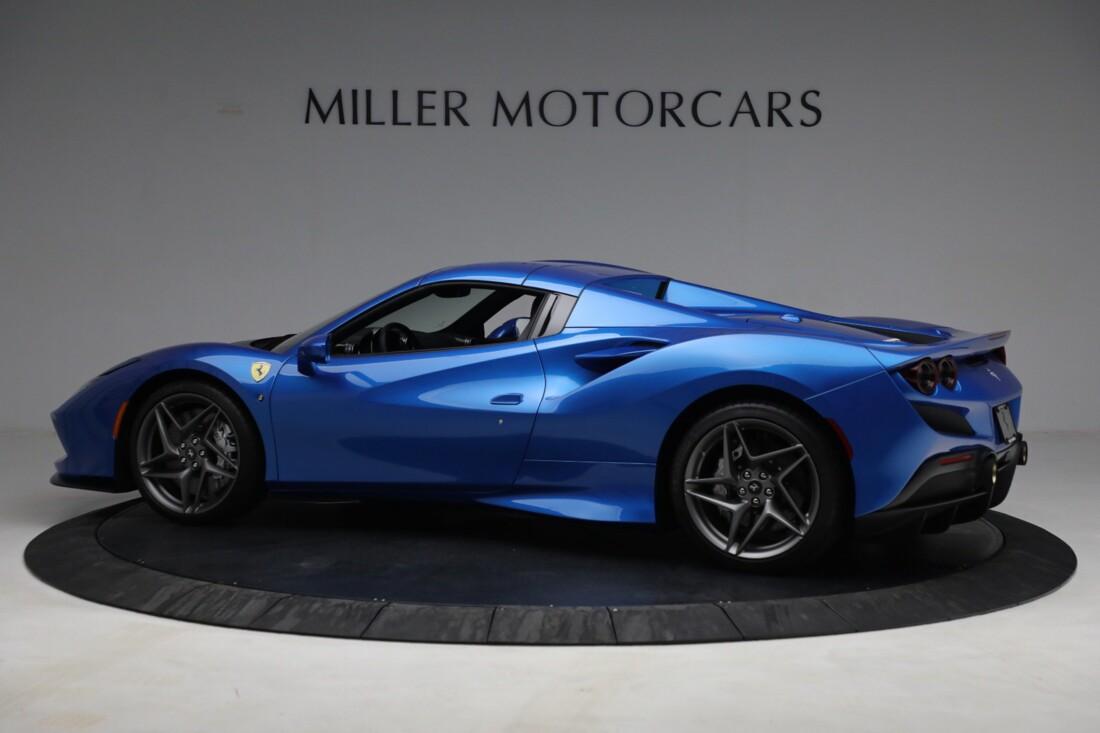 2021 Ferrari F8 Tributo Spider image _615e9d22f18271.36113329.jpg