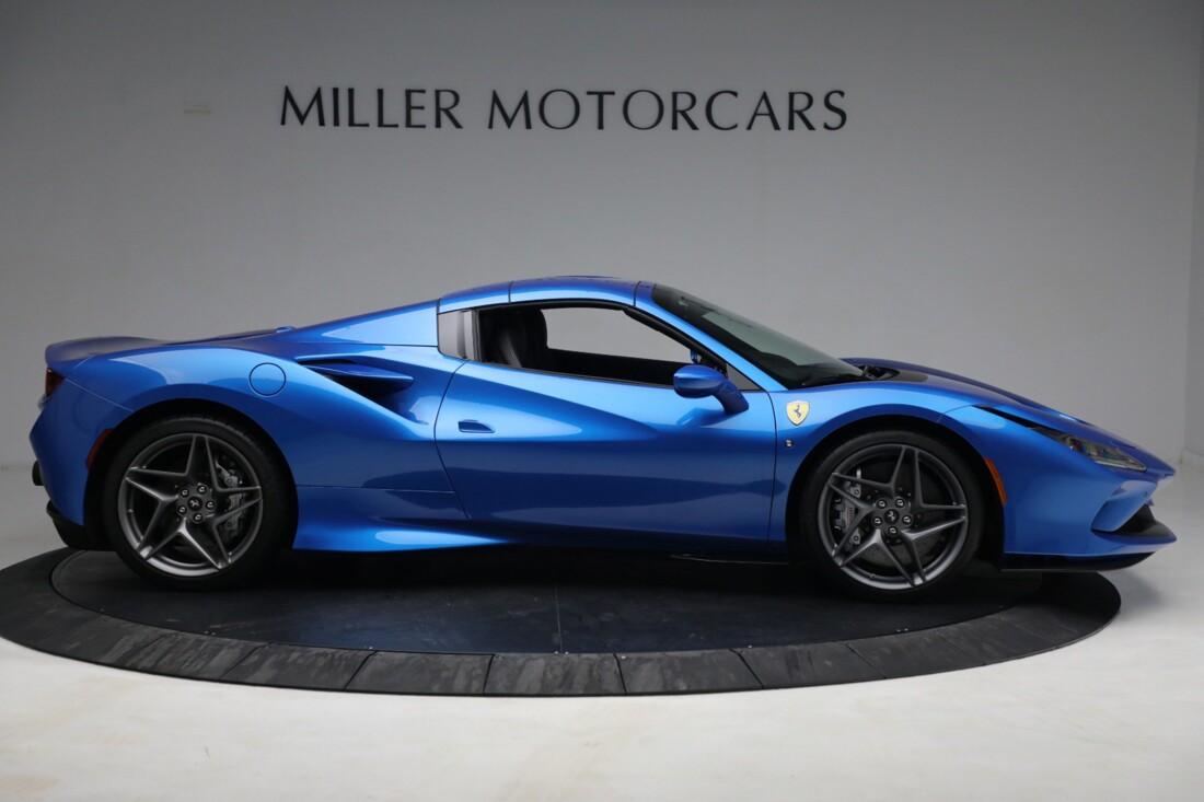 2021 Ferrari F8 Tributo Spider image _615e9d24bbc224.85783394.jpg
